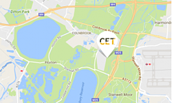 CET Colnbrook