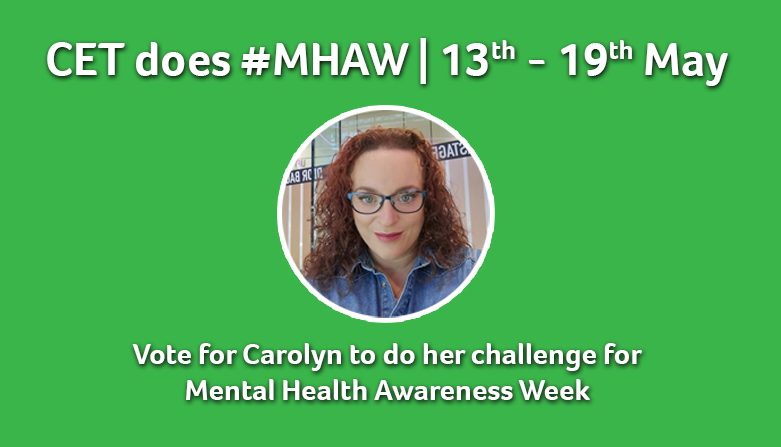 Carolyn MHAW