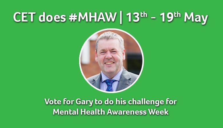 Gary MHAW