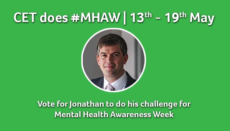 Jonathan MHAW