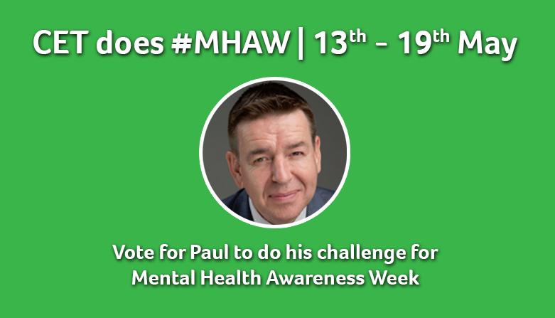 Paul MHAW