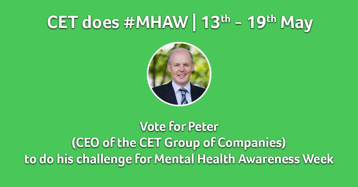 Peter MHAW